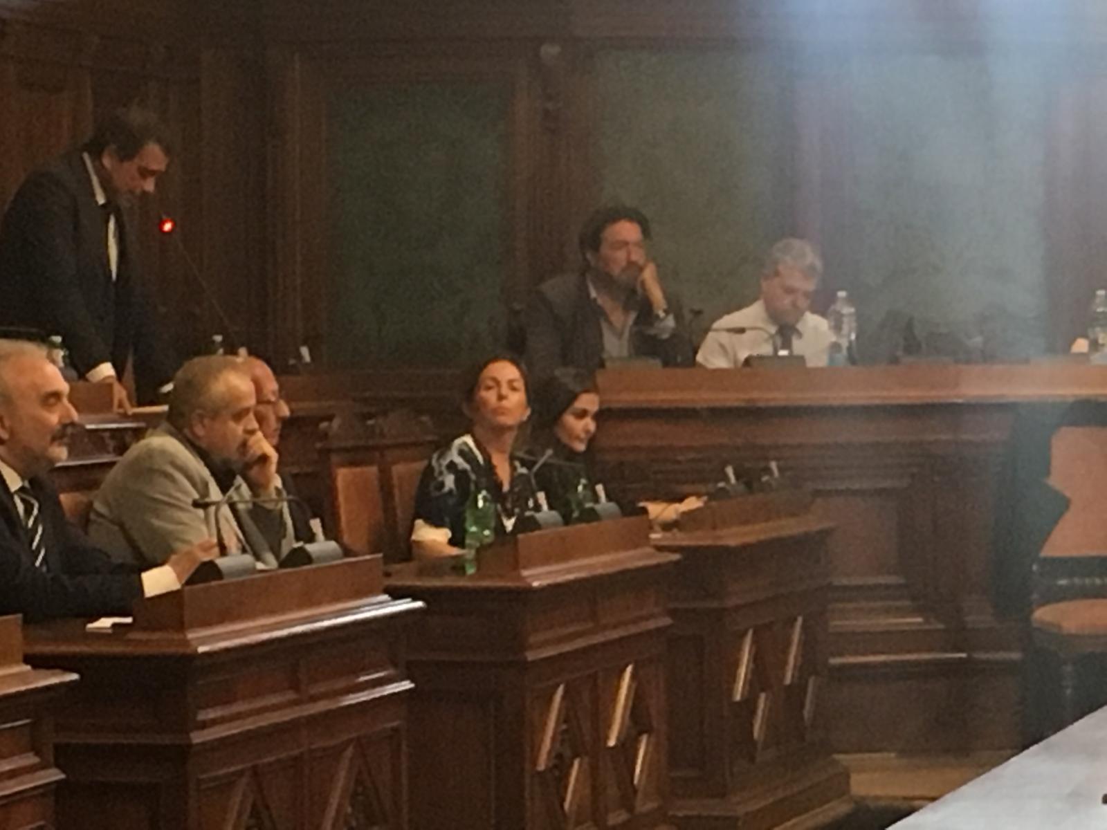 """Anna Masignani, Lega: """"Invito alla riflessione su una decisione importante"""""""