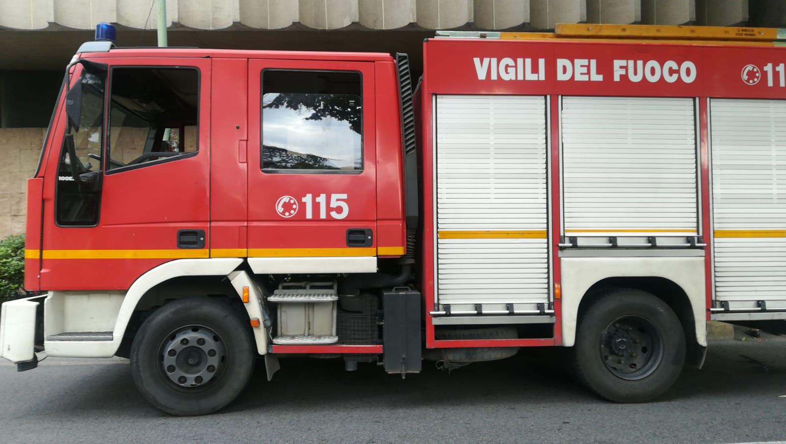Evacuato il Palazzo di Giustizia (NOTIZIA IN AGGIORNAMENTO)