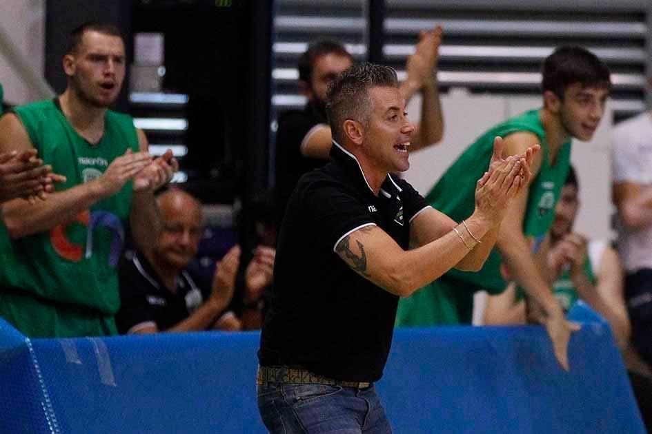 On Sharing Mens Sana a Trapani: coach Campanella presenta la sfida
