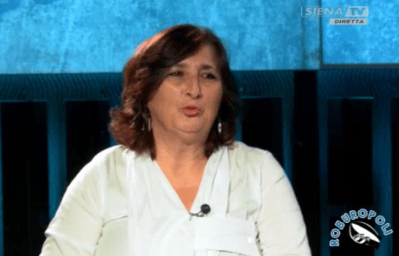 """Anna Durio: """"Tifosi tranquilli, mancato pagamento stipendi solo un incidente di percorso"""""""