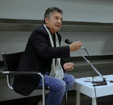 Gian Marco Montesano dipingerà il Drappellone del Palio straordinario