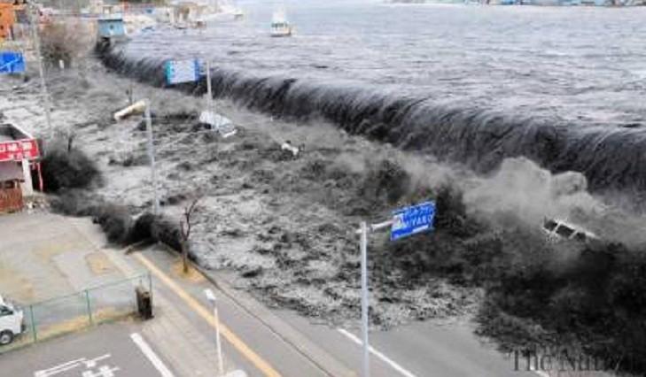 Risultati immagini per tsunami indonesia