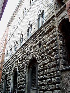 Bright 2018, Bankitalia presenta il restauro del Palazzo delle Papesse
