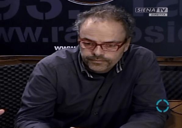 David Rossi non indossava l'orologio al momento della caduta