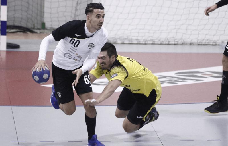La Ego Handball Siena cade in casa della capolista Conversano