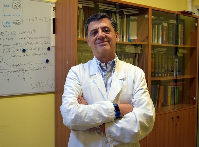 Diabete 1, importante scoperta del team composto da Università di Siena ed Ospedale