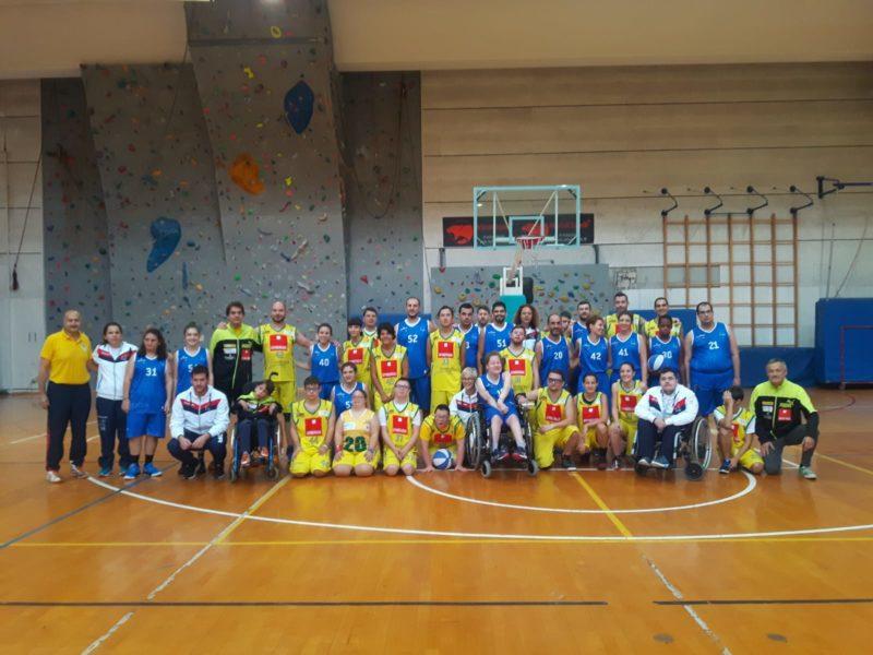 Il Costone Baskin in finale ai Campionati Europei
