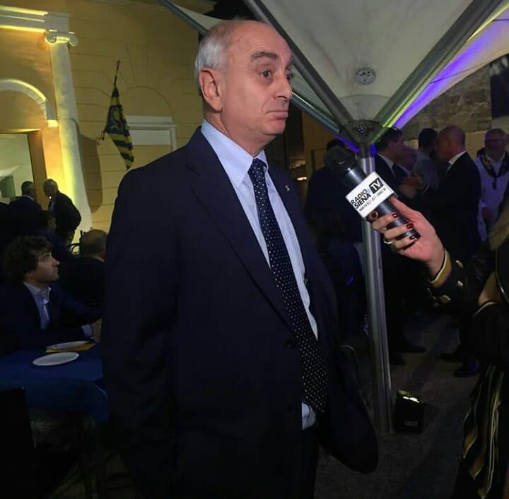 """Bernardini (capitano Oca): """"Con cavalli meno nuovi non ci sarebbero certi imprevisti"""""""