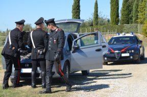 carabinieri castelnuovo