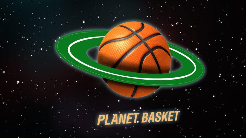 Alle 21 torna l'appuntamento con Planet Basket