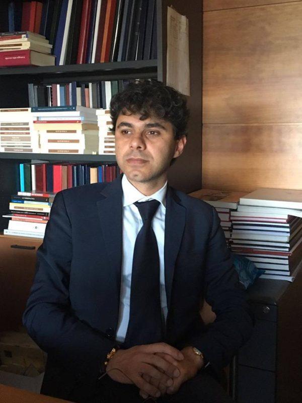 Il cordoglio dell'Università di Siena per l'improvvisa morte del professor Ragusa