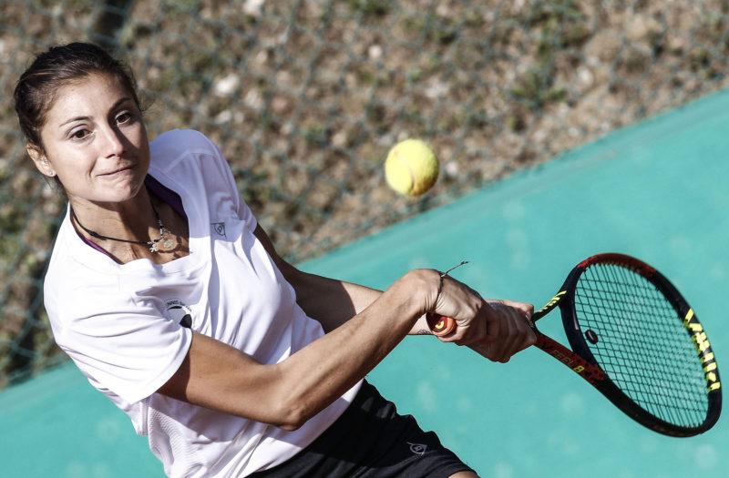 Tennis: Vico Alto inespugnabile, ora sotto con la semifinale per la A1