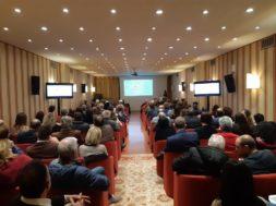 Evento Banca Mps e AXA a Siena