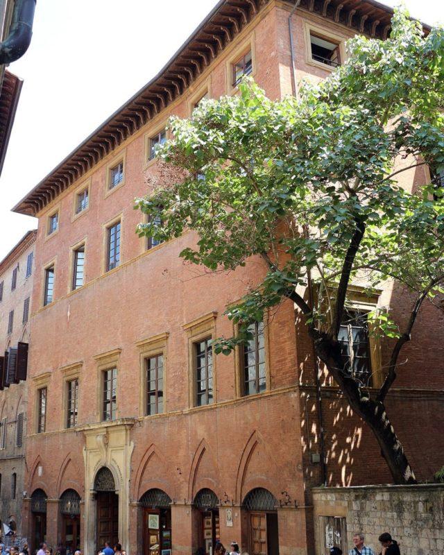 Siena riscopre l'antica arte della pittura su porcellana