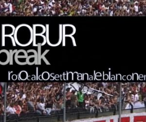 ROBUR BREAK 13-12-2018