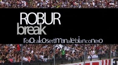 ROBUR BREAK