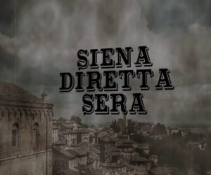 SIENA DIRETTA SERA 16-11-2018