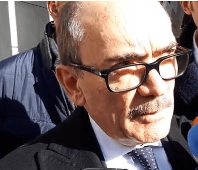 Domani a Siena il Procuratore Nazionale Antimafia Federico Cafiero de Raho