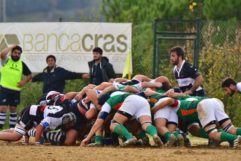 Il CUS Siena Rugby riparte con le attività