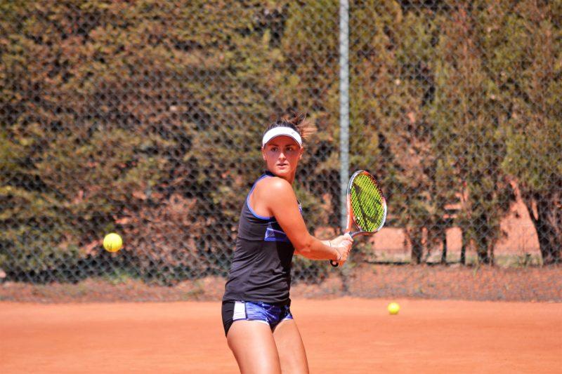 Il Circolo del Tennis Siena promosso in A1 femminile