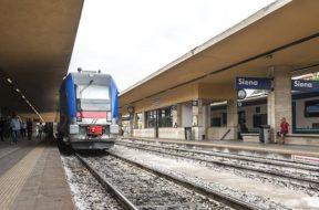 ferrovie siena empoli