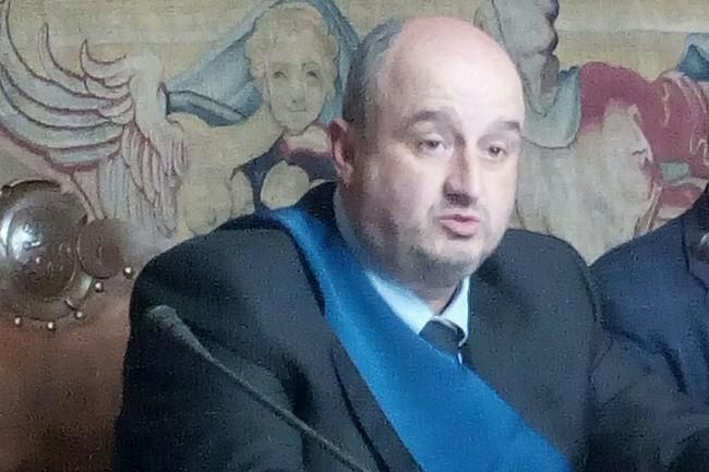 Franceschelli lancia il presidio antifascista: domani dalle 17 la diretta su Nti e Siena Tv