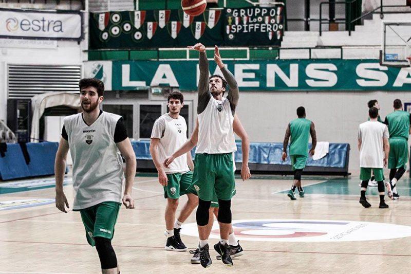 Mens Sana Basketball: Martelli è responsabile medico