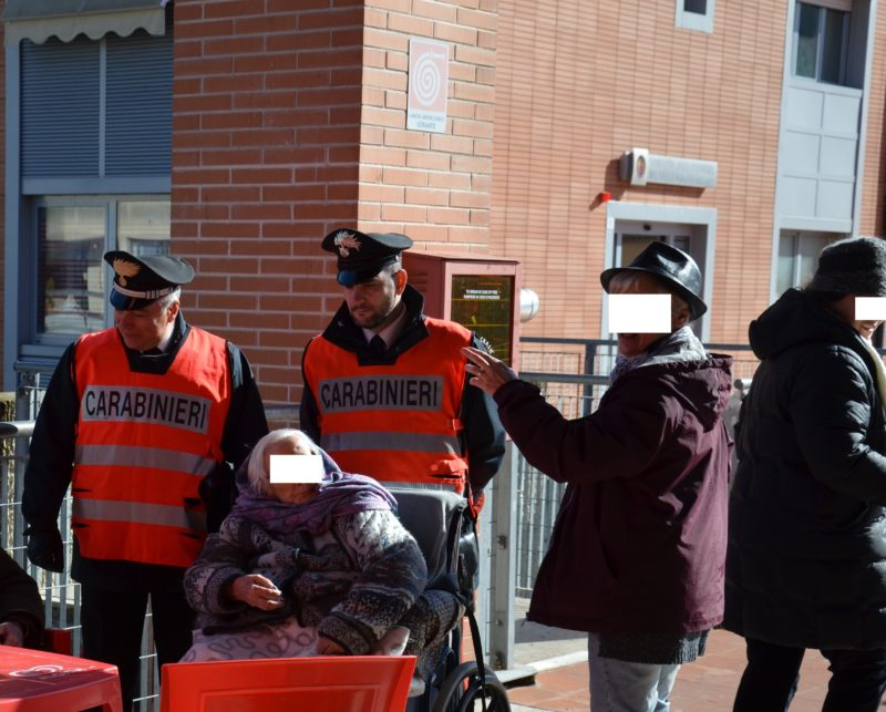 Truffa ad anziani, ennesimo caso a Siena