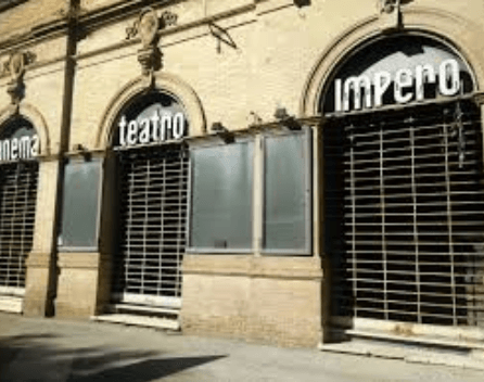 Riqualificazione ex Impero, Ance Siena sostiene il progetto