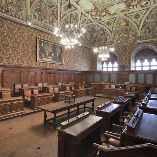 Consiglio comunale di Siena convocato per martedì 10 settembre: Ecco l'ordine del giorno