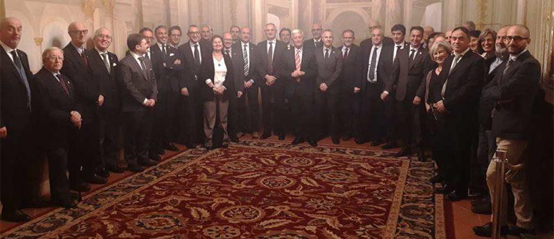 Fondazione Mps annuncia il rinnovo del protettorato alle Contrade