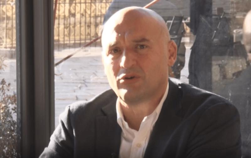 Scambi Italia-Cina, il rettore Frati si unisce alla delegazione senese