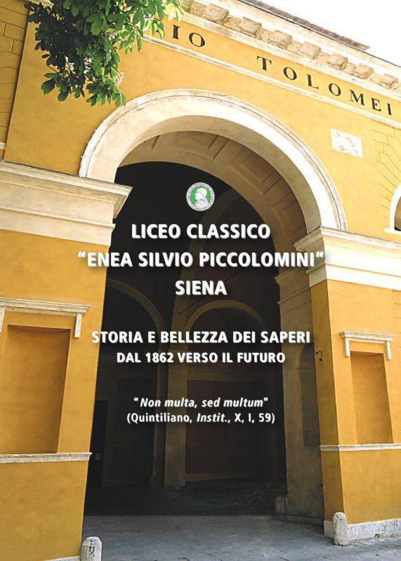 Venerdì 14 1° Open Day del Liceo Classico Piccolomini