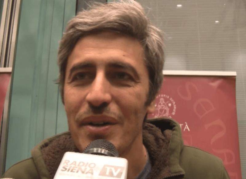 Pif racconta a Siena Tv il suo nuovo romanzo