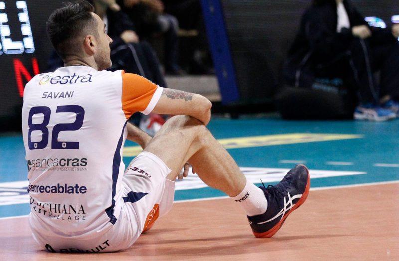 La Sir Safety Perugia sbanca un PalaEstra stracolmo per 3 ...