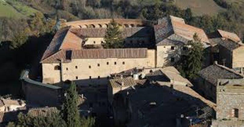 Arriva un investitore per il progetto di recupero dell'ex carcere-convento di San Gimignano