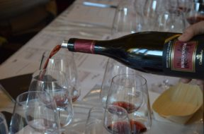 All'asta, grandi vini