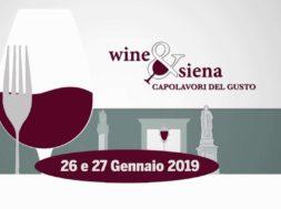 WINE&SIENA2019
