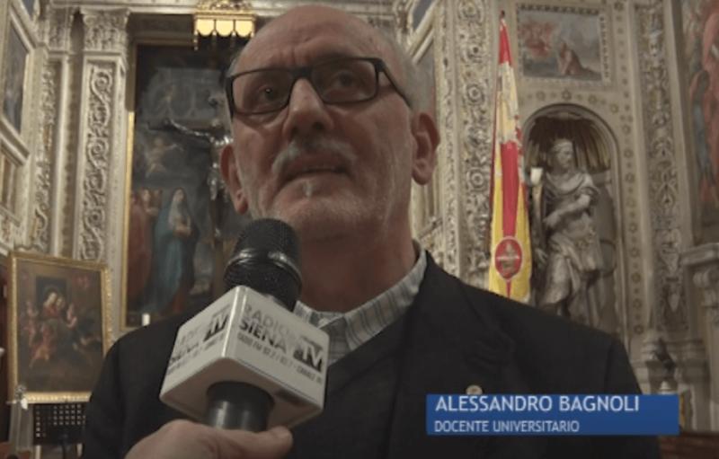 Inaugurato il restauro dell'altare nella Chiesa della S.S Trinità