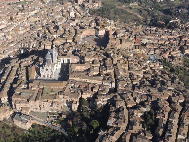 """Il piano del Comune per rivitalizzare il brand """"Siena"""""""