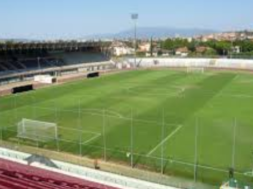 stadio arezzo 2