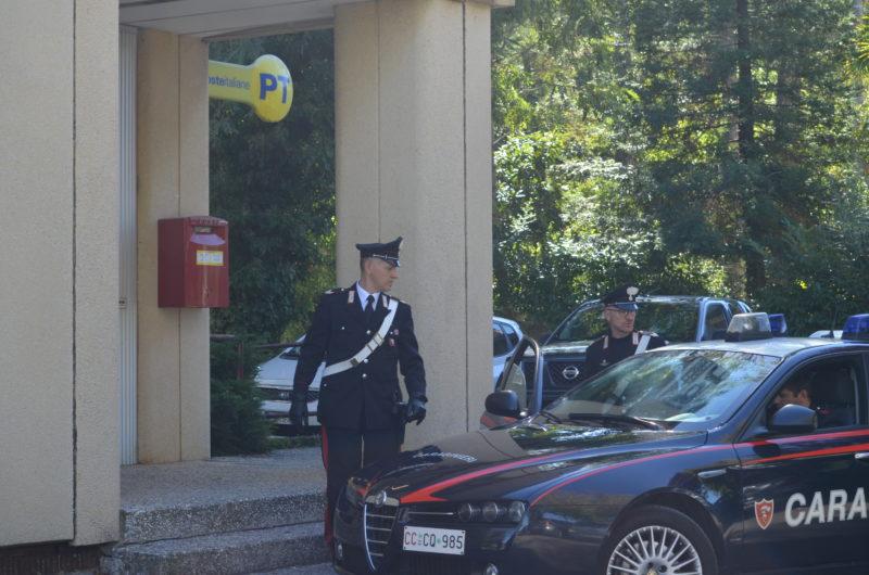 Falsa assicurazione auto online, denunciata truffatrice napoletana attiva nel senese
