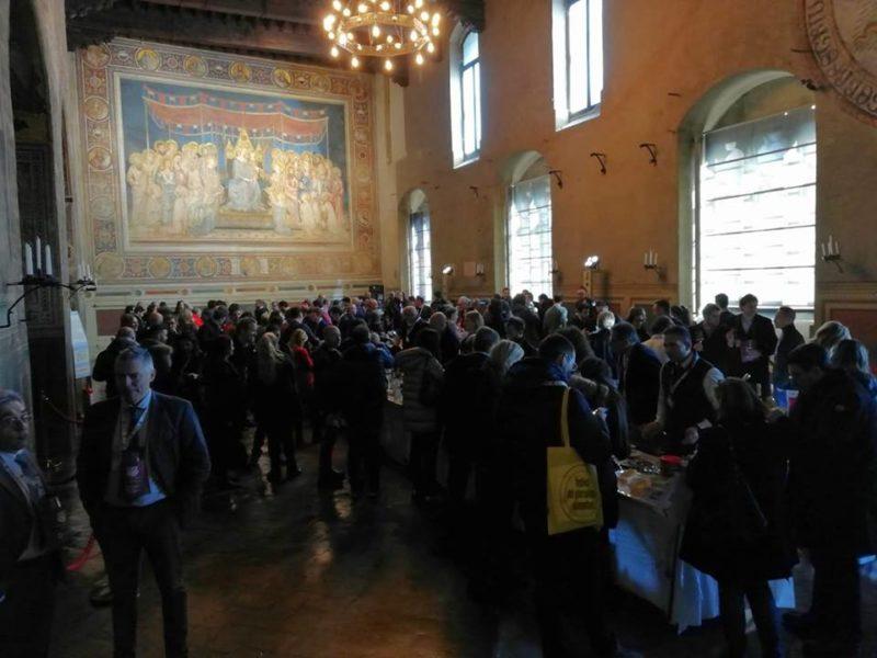 Su il sipario su Wine&Siena 2020
