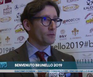 Benvenuto Brunello 2019