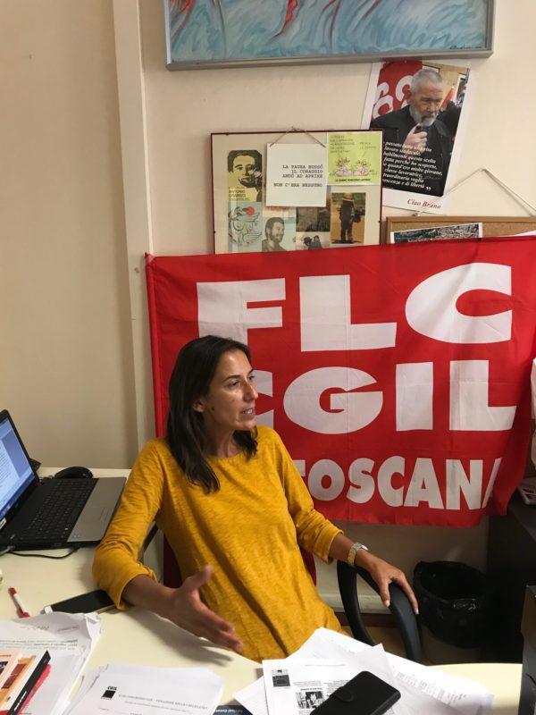 FLC-CGIL: via al IV ciclo del TFA sostegno