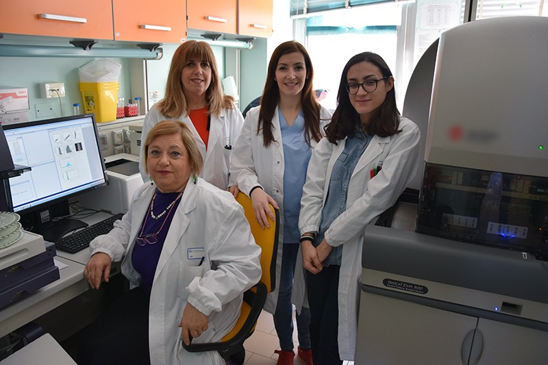 Sperimentato a Siena un test rapido per la Leucemia mieloide cronica