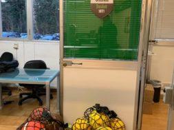 palloni giovanili