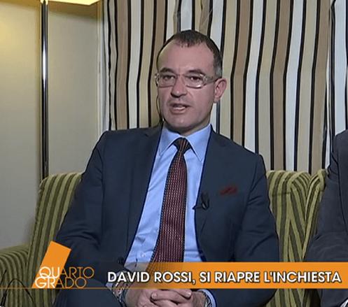 David Rossi, la Procura di Siena continua ad indagare sulla pista dei festini