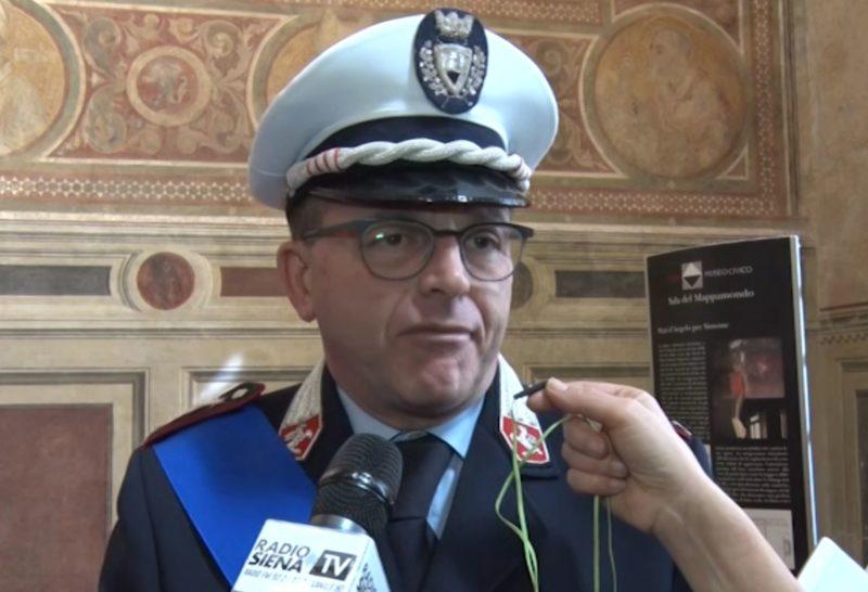 Polizia Municipale, oggi nessuna sanzione elevata