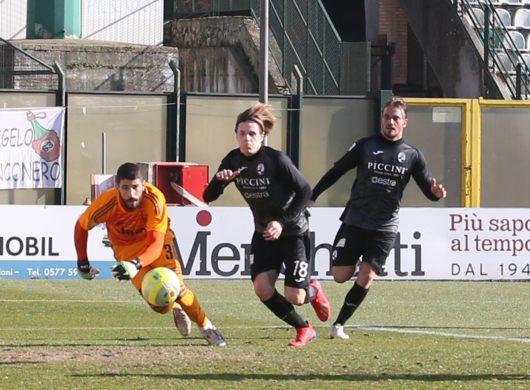 La Robur riprende la marcia: vittoria in rimonta per 3-2 sulla Juve B